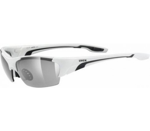 Ochelari soare Uvex Blaze 3 White- Black