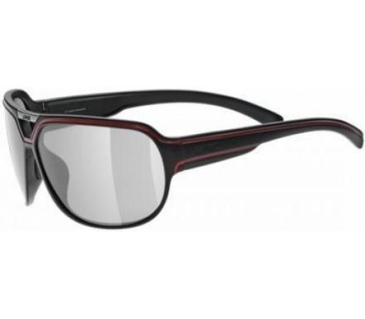 Ochelari soare Uvex Oversize 24 Black