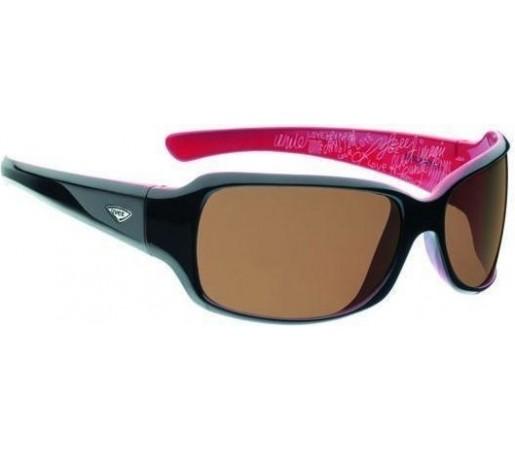 Ochelari soare Uvex Oversize 8 Black- Pink