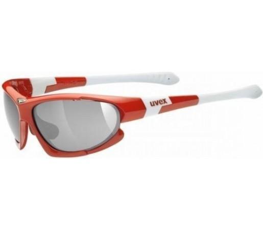 Ochelari soare Uvex SGL 100 Red- White