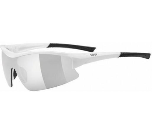 Ochelari soare Uvex SGL 103 White- Black