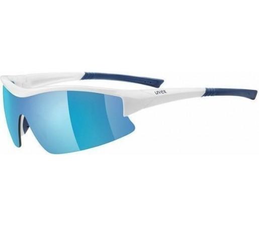 Ochelari soare Uvex SGL 103 White- Blue