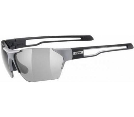 Ochelari soare Uvex SGL 202 Pola Grey- Black