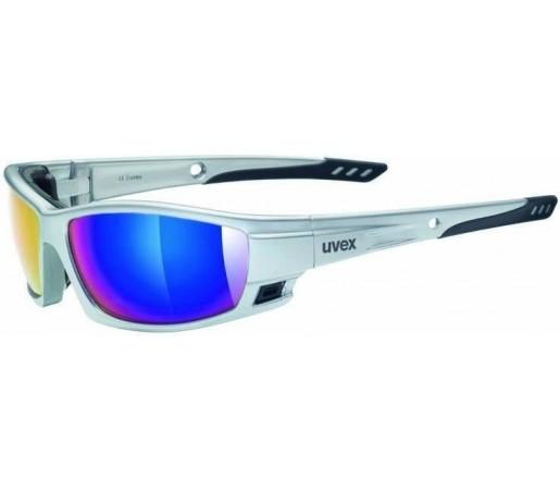 Ochelari soare Uvex SGL 300 Silver