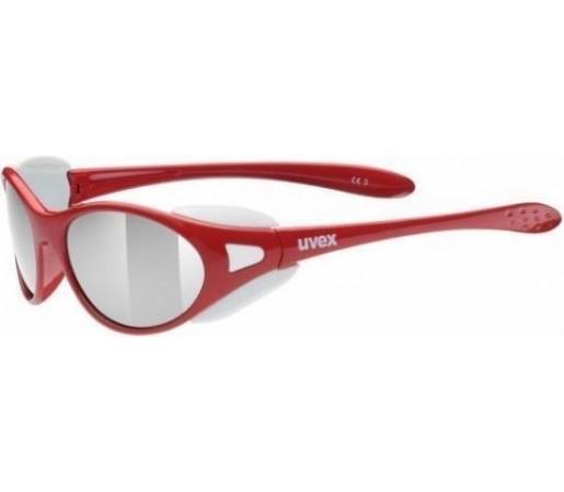 Ochelari soare Uvex SGL 500 Red