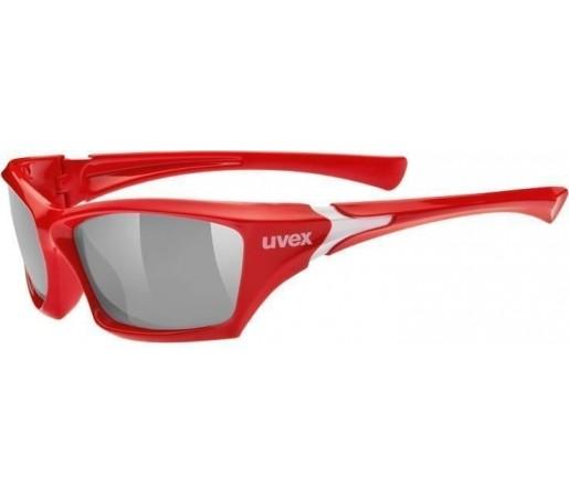 Ochelari soare Uvex SGL 501 Red