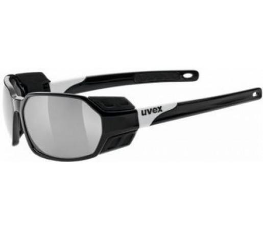 Ochelari soare Uvex Synexo Black