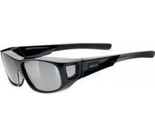 Ochelari soare Uvex Ultra Spec M Black