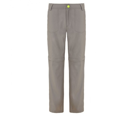 Pantaloni The North Face B Markhor Convertible Hike Gri