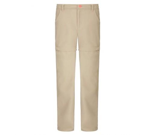Pantaloni The North Face G Argali Convertible Hike Bej