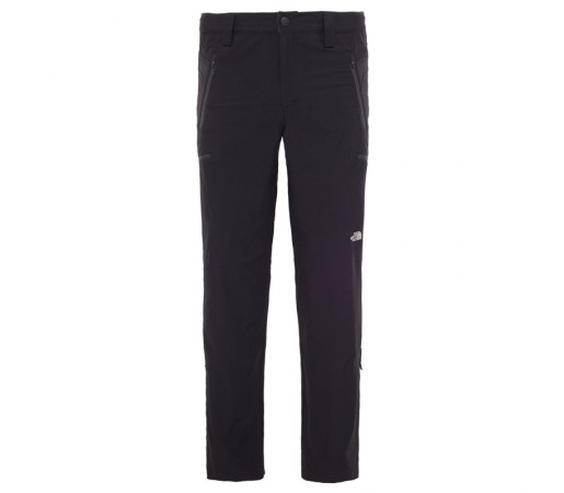 Pantaloni The North Face M Exploration Negri