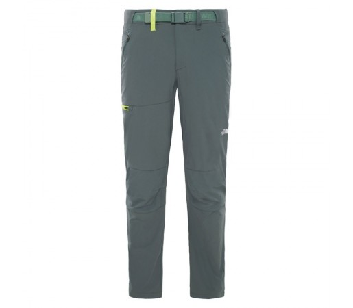 Pantaloni The North Face M Speedlight Verzi