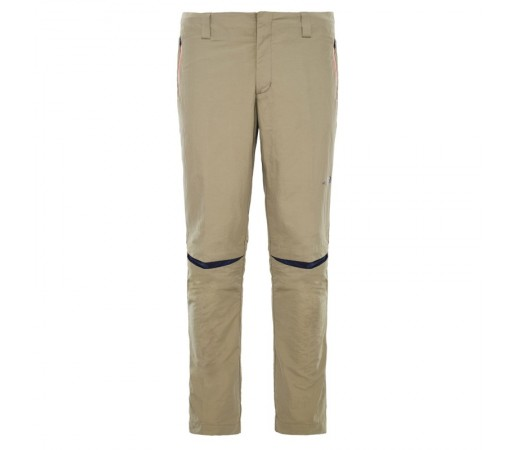 Pantaloni The North Face M T-Chino Verzi