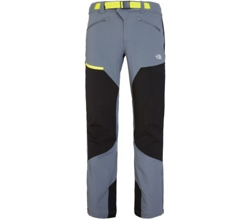 Pantaloni The North Face M Winter Speed Grey/Black