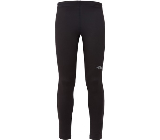 Pantaloni The North Face W Gtd Tight Negri