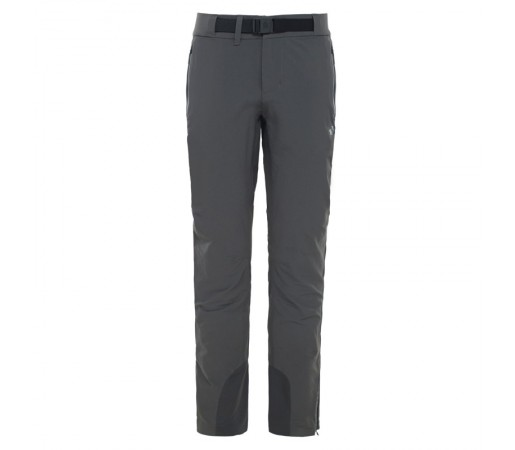 Pantaloni The North Face W Teku Gri