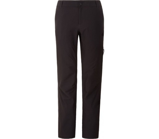 Pantaloni The North Face W Trekker Negru