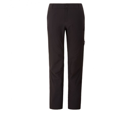 Pantaloni The North Face W Trekker Negri