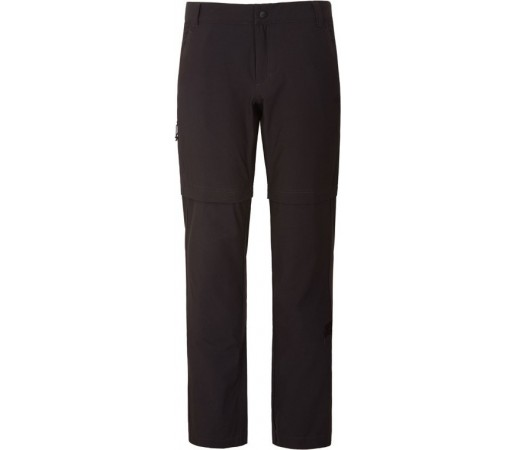 Pantaloni The North Face W Trekker Convertible Negri