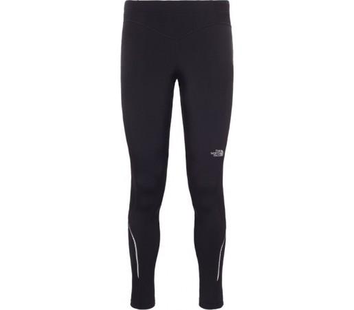 Pantaloni The North Face W Winter Warm Tight Negri