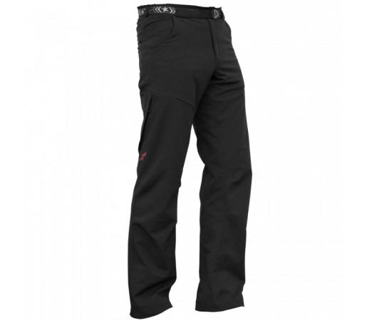 Pantaloni Warmpeace M Torg Negru