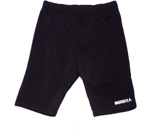 Pantaloni First Layer Brekka Active Half Pant Man Negri