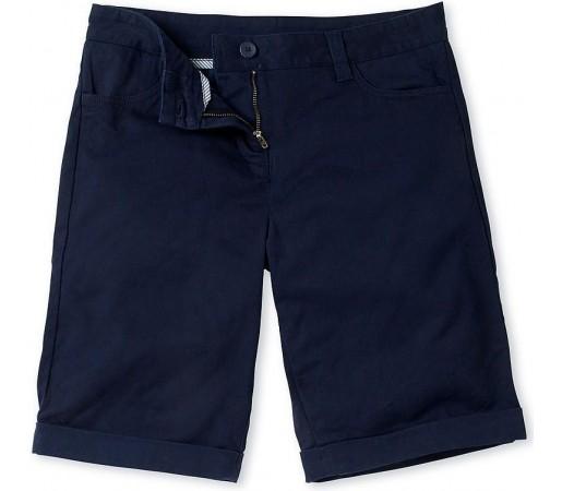 Pantaloni Crew Clothing Cowley Navy