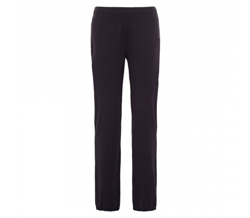 Pantaloni The North Face W Half Dome Negri
