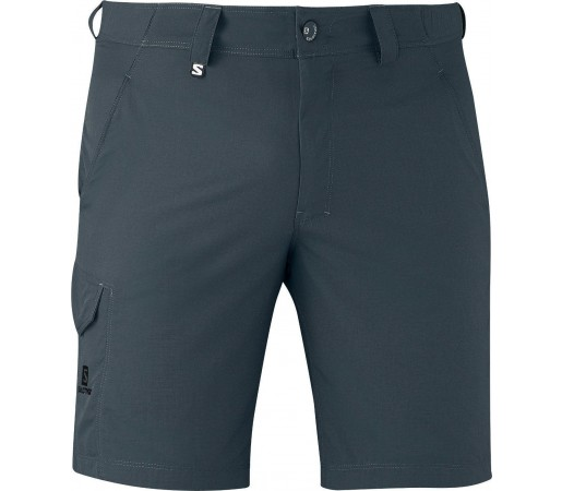 Pantaloni Salomon Further Short M Dark Cloud 2013