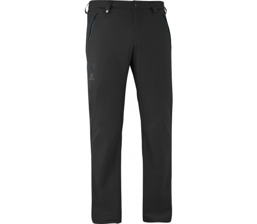 Pantaloni Salomon Wayfarer M Black 2013