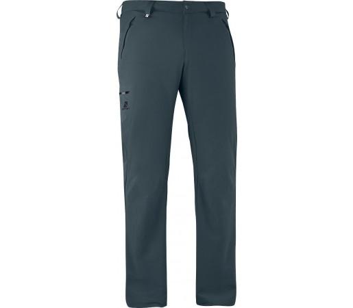 Pantaloni Salomon Wayfarer M Grey 2013