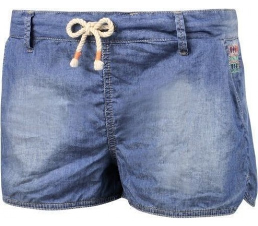 Pantaloni scurti Protest Fix Blue