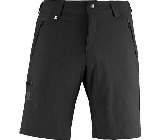 Pantaloni Scurti Salomon M Wayfarer Negru