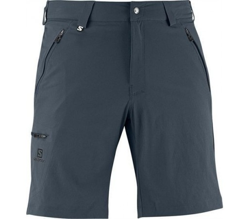 Pantaloni Scurti Salomon M Wayfarer Grey