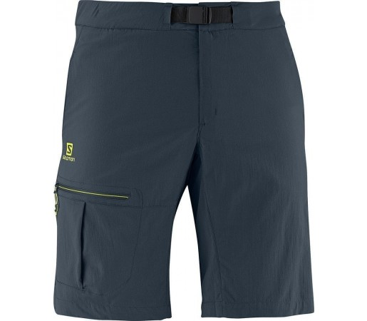 Pantaloni Scurti Salomon Minim Short M Dark Cloud