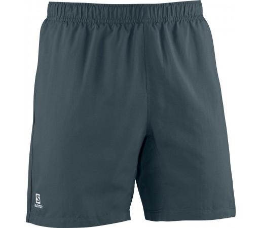 Pantaloni Scurti Salomon Trail Short M Grey 2013