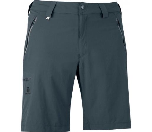 Pantaloni Scurti Salomon Wayfarer Short M Grey 2013