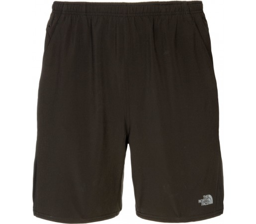 Pantaloni scurti The North Face Agility Black