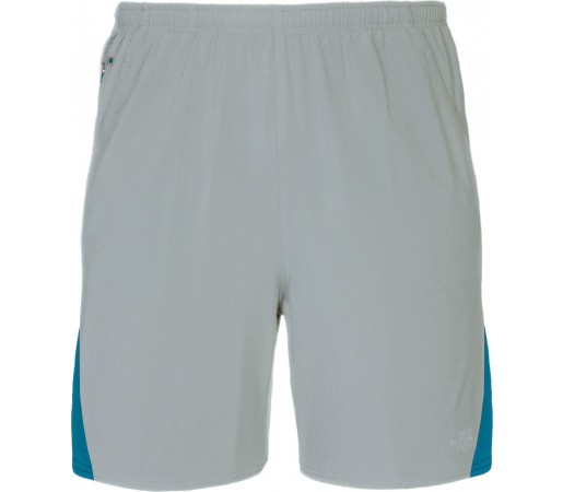 Pantaloni scurti The North Face Agility Grey