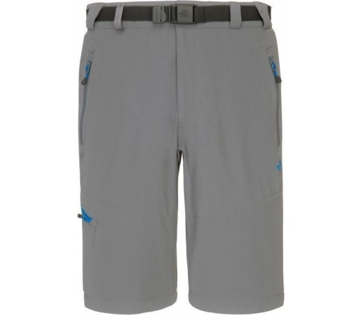 Pantaloni scurti The North Face Paseo Grey