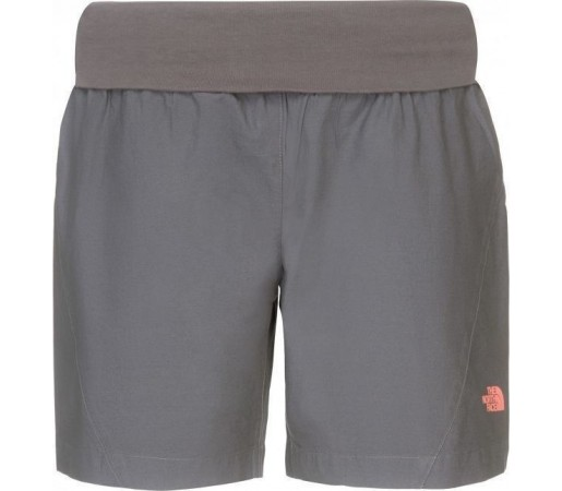 Pantaloni scurti The North Face W Andro Grey