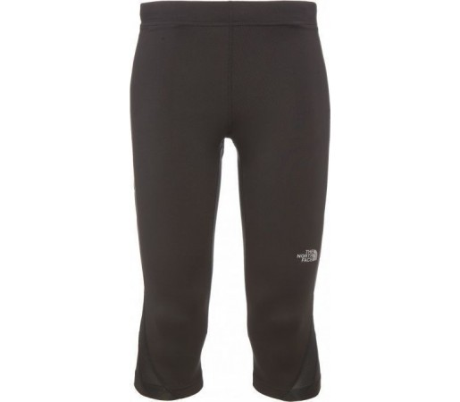 Pantaloni Scurti The North Face W GTD Capri Black