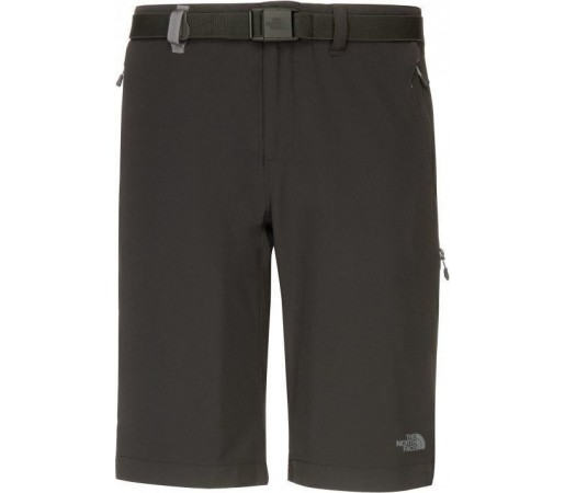 Pantaloni scurti The North Face W Roca Black- Grey