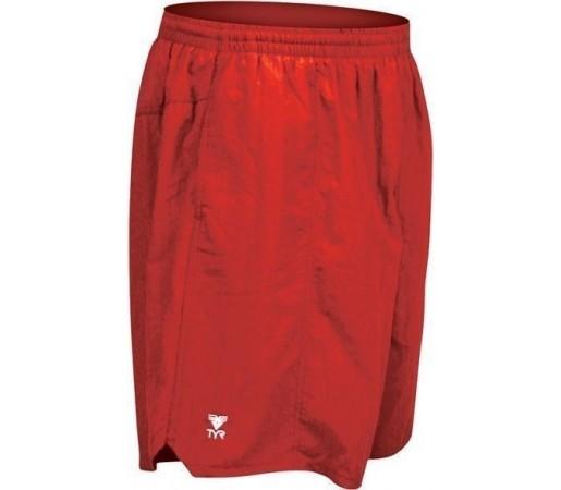 Pantaloni Scurti Tyr Deckshort Red