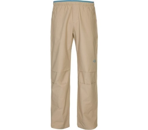 Pantaloni The North Face Edge Beige