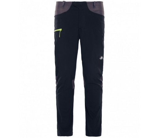 Pantaloni The North Face Subarashi M Negri