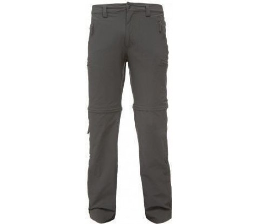 Pantaloni The North Face Trekker Convertible Asphalt Grey