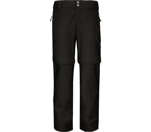 Pantaloni The North Face Trekker Convertible Black