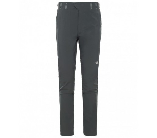 Pantaloni The North Face W Subarashi Gri