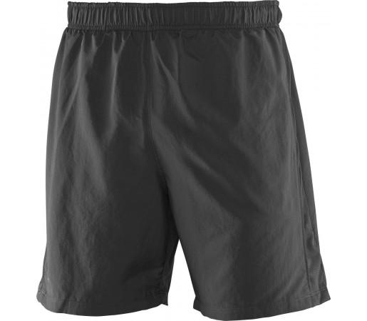 Pantaloni Salomon Park 2In1 Short M Negru
